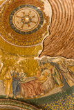 Chora Church Royalty Free Stock Photography