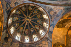 Chora Church Stock Images