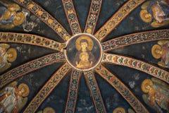 Chora Church, Istanbul, Turkey Stock Photography