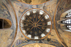 Chora Church, Istanbul, Turkey Stock Images