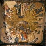 CHORA, iglesia o museo ESTAMBUL, TURQUÍA de Kariye Imagen de archivo