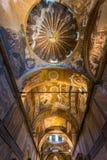 Chora kościół Obraz Stock
