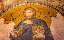 Chora kyrka Arkivbild