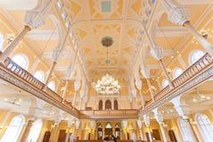 Choral Synagogue Royalty Free Stock Photos