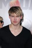 Chord Overstreet. At the 'Real Steel' World Premiere, Gibson Amphitheater, Universal City, CA 10-02-11 Stock Image