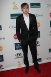 Chord Overstreet. At the Clive Davis And The Recording Academy's 2012 Pre-GRAMMY Gala, Beverly Hilton Hotel, Beverly Hills, CA 02-11-12 Stock Photos