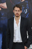 Chord Overstreet. LOS ANGELES, CA - AUGUST 11, 2014: Chord Overstreet at the Los Angeles premiere of The Expendables 3 at the TCL Chinese Theatre, Hollywood Stock Photos