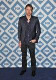 Chord Overstreet. PASADENA, CA - JANUARY 13, 2014: Chord Overstreet at the Fox TCA All-Star Party at the Langham Huntington Hotel, Pasadena Royalty Free Stock Image