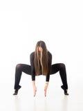 Choreography Stock Image