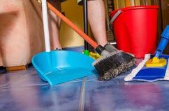chores стоковые изображения rf