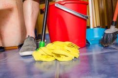 chores стоковая фотография