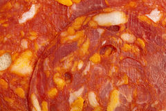 Chorizo Royalty Free Stock Image