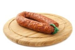 Chorizo Royalty Free Stock Photos