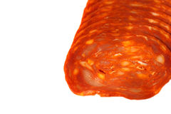 Chorizo B Royalty Free Stock Photography