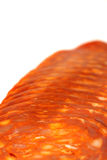 Chorizo C Royalty Free Stock Photography