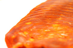 Chorizo D Royalty Free Stock Image