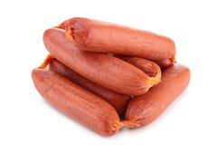 Chorizo Royalty Free Stock Photo