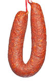 Chorizo sausage Royalty Free Stock Photo