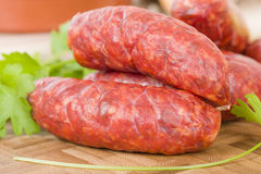 Chorizo Stock Photos