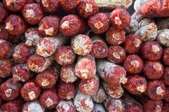 Chorizo Stock Images