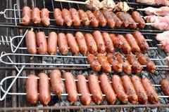 Chorizos Stock Photos