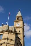 Chorley Town Hall, England. Royalty Free Stock Image