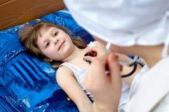 choroby Zdjęcie Royalty Free