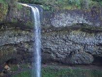 Chorrito del sur de las caídas foto de archivo