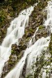Chorro el Macho, a waterfall in El Valle de Anton Stock Photo