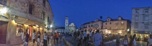 Chorwacja Zdjęcie Stock