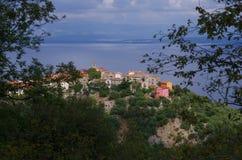 Chorwacja, Cres, Bel Zdjęcie Royalty Free