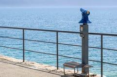 Chorwacja nadmorski zdjęcie royalty free