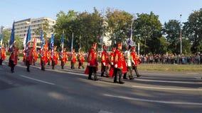 Chorwackie Dziejowe siły zbiory