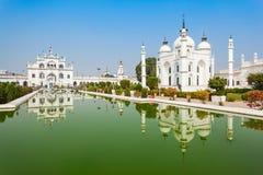 Chota Imambara, Лакхнау Стоковые Фото