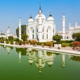 Chota Imambara, Lucknow photos libres de droits