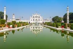 Chota Imambara, Lucknow photographie stock