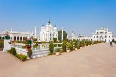 Chota Imambara, Lucknow Royaltyfria Foton
