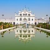 Chota Imambara, Lucknow Lizenzfreie Stockfotografie