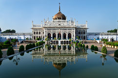 Chota Imambara - Lucknow Royalty Free Stock Photography
