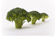 chou de broccoli Images stock