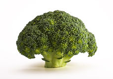 chou de broccoli Photo stock