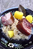 Choucroute Obrazy Stock