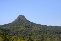 choungui góra Zdjęcie Royalty Free