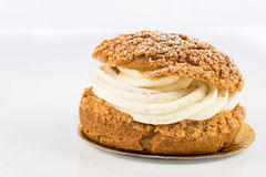 Choux a la creme Stock Photography