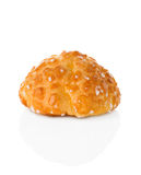 Choux pastry isolated Royalty Free Stock Photo