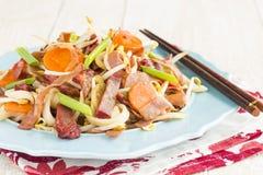 Chow Funn Stock Photo