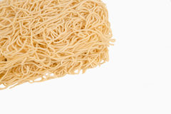 Chow Mein noodles Royalty Free Stock Photos