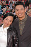 Chow Yun Fat,  Royalty Free Stock Images