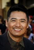 Chow Yun-Fat Immagine Stock