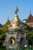 Chowk de Hutatma imagem de stock royalty free